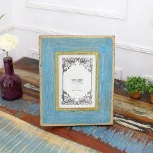 ★[하자상품SALE][Vintage Wood] PHOTO FRAME (SBI VD B 227) 가로11 x 높이16(cm) (5x7inch)