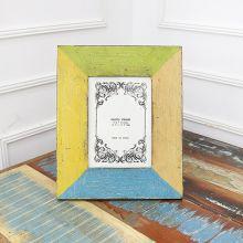 ★[하자상품SALE][Vintage Wood] PHOTO FRAME (SBI VD B 231) 가로11 x 높이16(cm) (5x7inch)