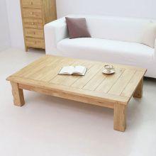 [7월SALE][scotty] 100%고무나무 1350 좌식테이블
