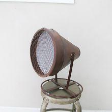 ★[하자상품SALE] Industrial Lamp case (SBI L 029) (전구&소켓 미포함)