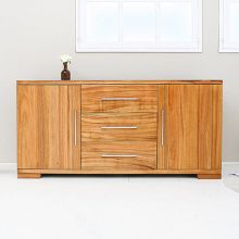 [미세스크레치][Clifton] Large Sideboard