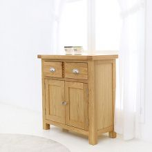 [미세스크레치][Cheltenham] Mini Sideboard