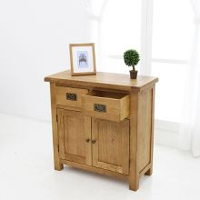[미세스크레치][Salisbury] MINI SIDEBOARD
