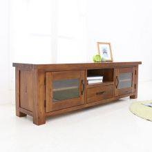 [Tamworth] LARGE TV UNIT 1800