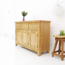 [미세스크레치][New Trinity] Large Sideboard
