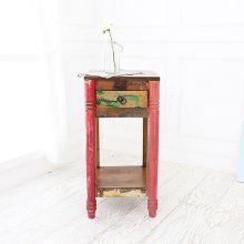 [100일예약][Vintage Wood] LAMP TABLE(serial sbi VD B 110)