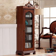 [Classic Antique] ◆Trc_44_CD cabinet (2월중순입고)