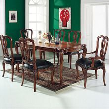 [Classic Antique] ◆Trc_148_Table set