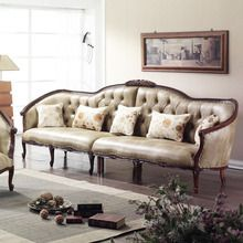 [Classic Antique] ◆Trc_248_Sofa