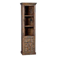 [100일예약][vintage wood] WOODEN BOOK SHELF (SBI VD B 859)