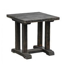 [100일주문제작] WOODEN END TABLE (SBI VD B 339)
