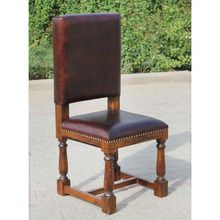 [100일주문제작] LEATHER CHAIR (SBI VD B 777)(1+1)