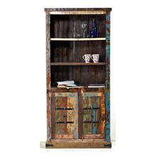 [100일예약][vintage wood] VINTAGE WOOD BOOK SHELF (SBI VD B 317)