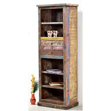 [100일예약][vintage wood] VINTAGE WOOD BOOK SHELF (SBI VD B 333)