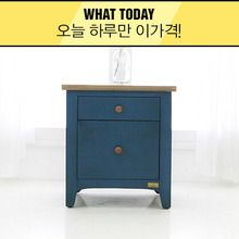 [WhatToday][Provin] SF-003-AQ 침대 협탁