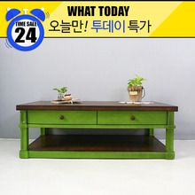 [What today][Provin] T066 좌식 1190 소파 테이블